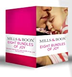 Eight Bundles of Joy: Outback Baby Miracle / Marriage for Baby / The Duke's Baby / The Rancher's Doorstep Baby / Her Baby, His Proposal / The Baby Bind ... Miracle (Mills & Boon e-Book Collections)