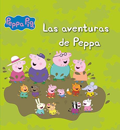 Las-Aventuras-De-Peppa-Pig-Recopilatorio-2