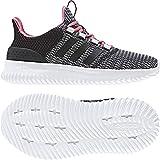 adidas Cloudfoam Ultimate, Chaussures de Fitness Mixte Enfant, Noir Negbas/Ftwbla...