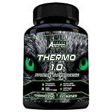 Best Fat Burners - Thermo 1.0 Xtreme Fat Burner - Premium Grade Review