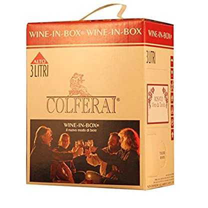 Colferai-Azienda-Vinicola-BIB-Rosato-Vino-da-Tavola-3-Liter-300-Liter