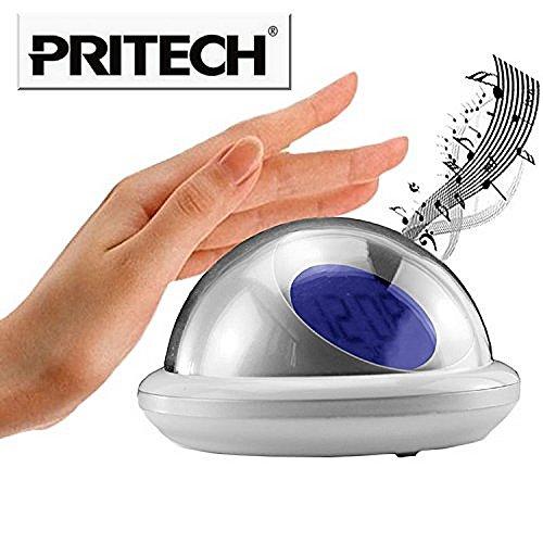 reveil-parlant-tactil-led-bleu-avec-temperature