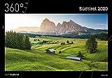 360° Südtirol Kalender 2020 -