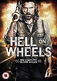 Hell On Wheels - Season 2 [Reino Unido] [DVD]