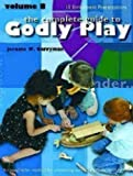 Godly Play Volume 8 (Godly Play (Paperback))