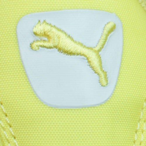 Nylon Rt Lite Unisexo 355887 Sapatilha Baixo Amarelo Puma Arquivo Branco adulto wTqBWnIT