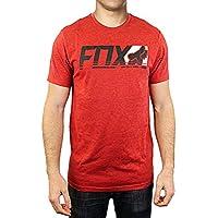libero Sport sportivo Abbigliamento it Fox Amazon L e tempo 48AvRwnq