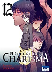 Afterschool Charisma Edition simple Tome 12