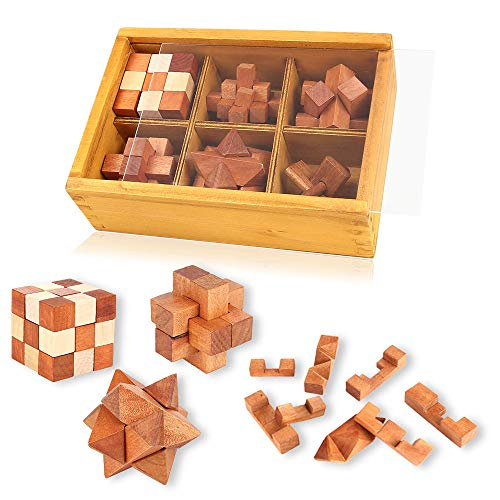 Once ZY Time Wooden Mind Game Pu...