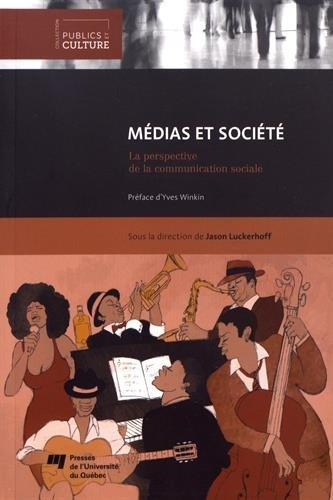 Mdias et socit : La perspective de la communication sociale