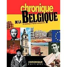 Chronique de la Belgique