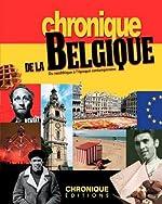 Chronique de la Belgique de Xxx