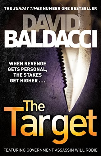 The Target (Will Robie series)