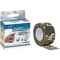 Fingerflex Camouflage, 2,5 cm x 4,5 m gedehnt, selbsthaftende Pflaster Bandage / Fingerverband, 1er Pack (1 x... preisvergleich bei billige-tabletten.eu