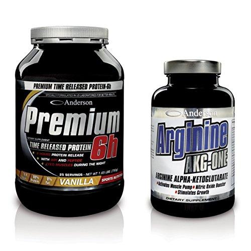 stak-per-crescita-notturna-massa-muscolare-integratori-anderson-proteine-premium-lento-rilascio-750g