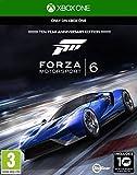 Forza Motorsport 6 (Xbox One) Lingua italiana