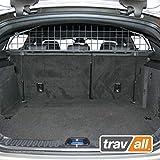 Travall Guard Hundegitter TDG1418 - Maßgeschneidertes Trenngitter in Original Qualität