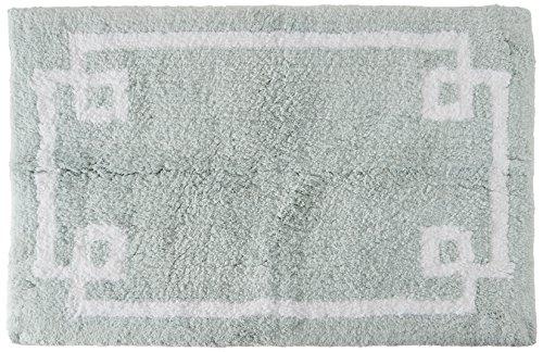 Evan Baumwolle getuftet Teppich Seafoam 50,8x 76,2cm