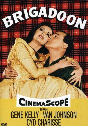Brigadoon [DVD]...