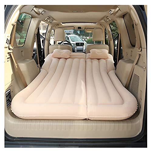 MISSMAOM_Fashion2019 Colchoneta SUV Colchon Inchable Automatico Coche Hinchable Camping para el hogar...