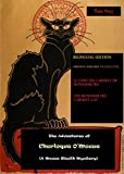 Bilingual Edition (French-English Translated).The Adventures of Cherloque O'Mouse  (A Mouse Sleuth Mystery): The Montmartre Cabaret Cat