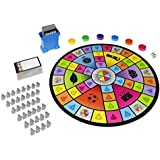 Hasbro - A52241010 - Jeu De Société - Trivial Pursuit Party Game