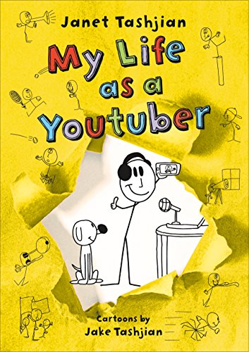 My Life as a Youtuber (The My Life series)