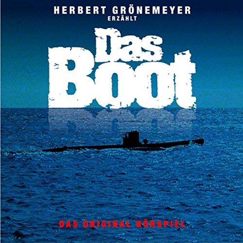 Das Boot Marine Audio Boot