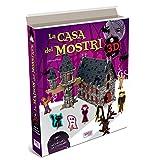 Scarica Libro La casa dei mostri 3D Ediz a colori Con gadget (PDF,EPUB,MOBI) Online Italiano Gratis