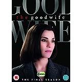 Good Wife - The Seventh Season