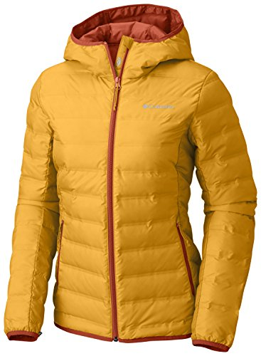 Columbia Lake 22™ Hooded Jacket Stinger S