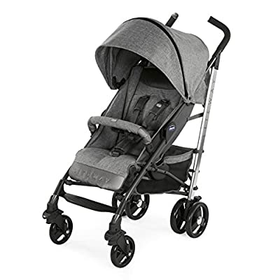 Chicco NEW LITEWAY 3 Stroller Legend
