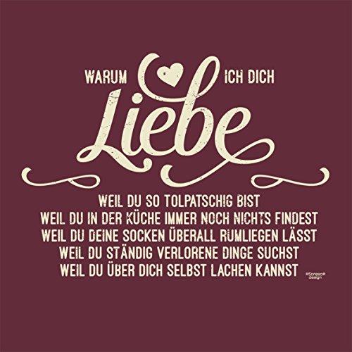 Valentinstagsgeschenk Für Sie Frauen : :Damen Kurzarm T Shirt Girlie : :  Valentinstagsgeschenk ...