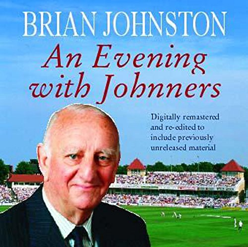 An Evening with Johnners por Brian Johnston