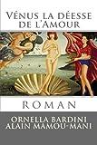 venus la deesse de l amour roman