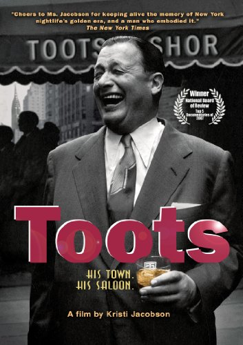 Toots [DVD] [2006] [UK Implication]