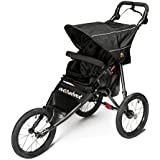Out 'N' About Silla De Paseo Deportiva V4- Negro Cuervo