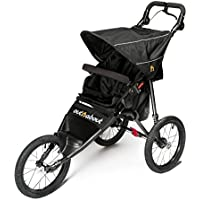 Out \'N\' About Silla De Paseo Deportiva V4- Negro Cuervo