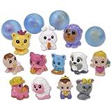 Squinkies Bubble Pack Assortment (16 Pieces)