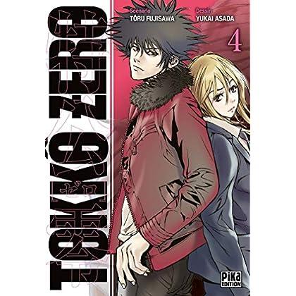 Tokkô Zero T04