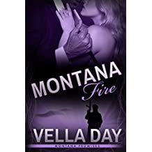 Montana Fire (Montana Promises Book 3) (English Edition)