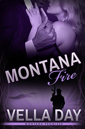 Montana Fire (Montana Promises Book 3) (English Edition)