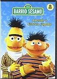 Barrio Sésamo - Aprende Y Disfruta Jugando [DVD]