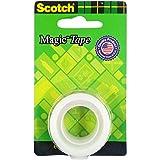 Scotch Magic Tape, 19mm x 7.6mm