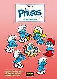 """Afficher """"Los Pitufos Los pitufos: El bebé Pitufo"""""""