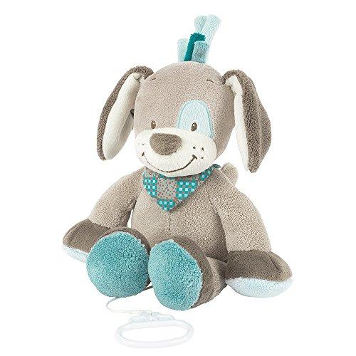 Preisvergleich Produktbild Nattou Gaston & Cyril Spieluhr 531061, Cyril der Hund