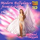 Modern Bellydance from Lebanon - the Night Is Beautiful