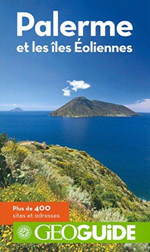 Descargar Libro Palerme et les îles Éoliennes de Aurélia Bollé