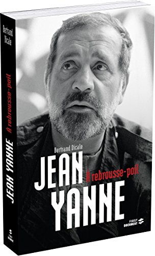 Jean Yanne, A Rebrousse-Poil (Documents) (French Edition)
