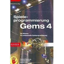 Spieleprogrammierung Gems 4 m. CD-ROM